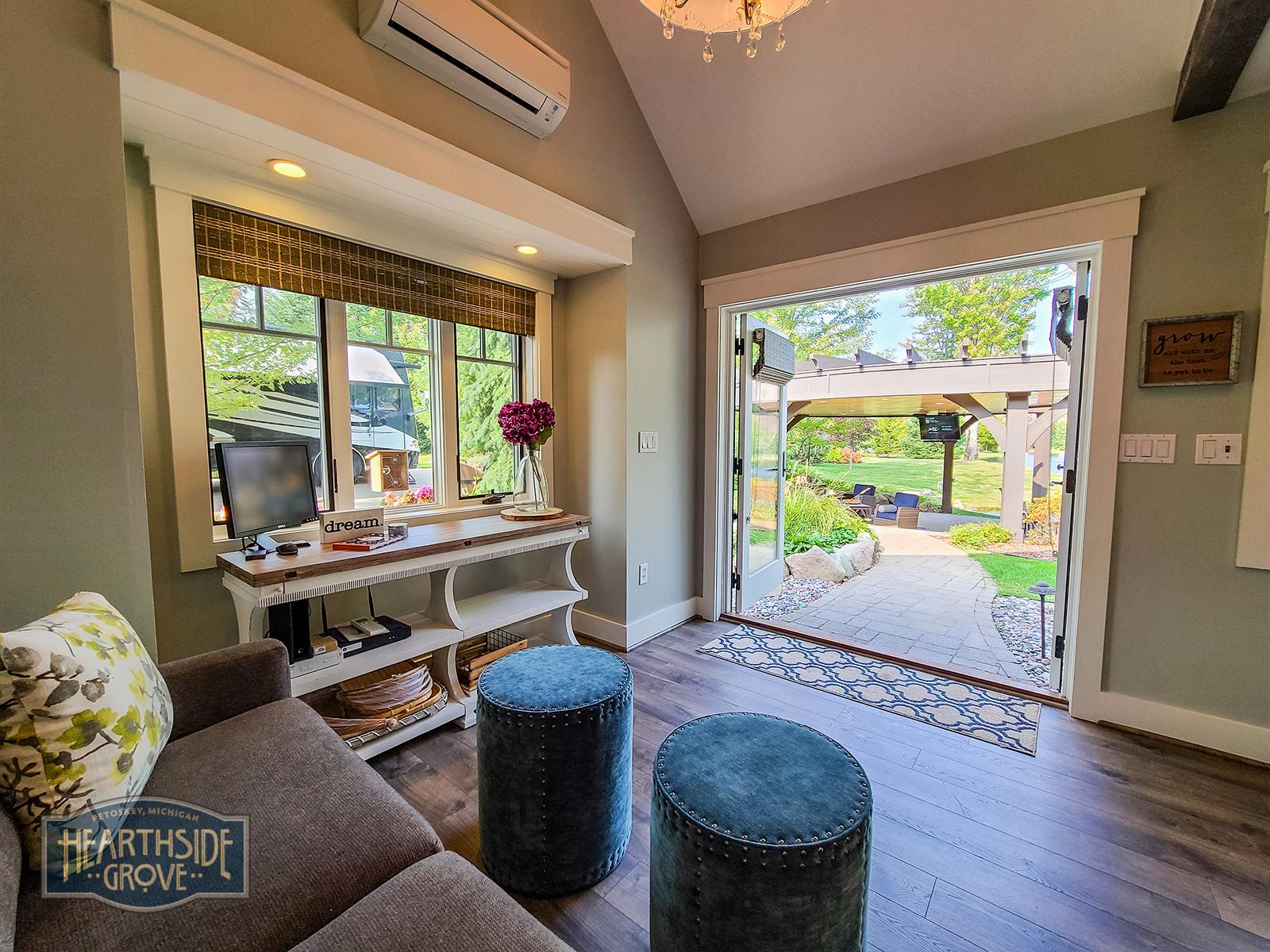 Hearthside Grove Luxury Motorcoach Resort Lot 243