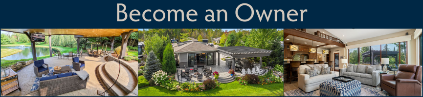 Become an Owner at Hearthside Grove Luxury Motorcoach Resort