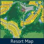 Hearthside Grove Luxury Motorcoach Resort Map